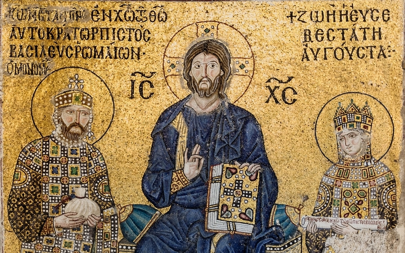 Introduction to the Orthodox Church – Examining the Orthodox